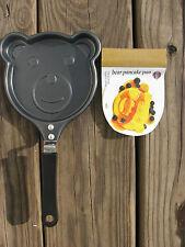 Bear Pancake Pan, non-stick