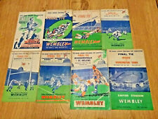 More details for rugby league challenge cup final programmes 1947 - 2009