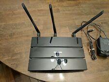 TP-Link Archer C7 1300 Mbps 4-Port Gigabit Wireless AC Router (AC1750)