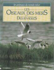 Les oiseaux des mers et des rivières. Les autruches et les ki - 340509 - 2295894