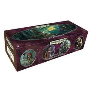 ARK LCG Ritorno a l' Era Dimenticata Espansione Arkham Lovecraft Carte 🤩🤩