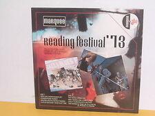 LP - READING FESTIVAL 73