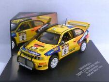 WOW EXTREMELY RARE Seat Cordoba WRC E1 #9 Rovanpera Safari 1999 1:43 Skid-Spark