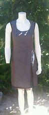 Sublime robe lamée Nathalie Garçon 38 neuve étiquette