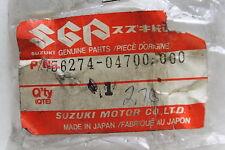 1983-1996 GS550 GS1150 DR650 SUZUKI (SB37) NOS OEM 56274-04700 CAP BALANCER