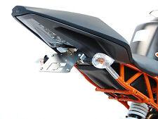 Fender Eliminator Competition Werkes 1KT390R for 15-16 KTM RC390