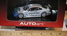 Autoart 1/43 Scale AA60037 Mercedes Benz CLK DTM 2000 Marcel Tiemann #18 JSH