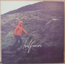 "Halfnoise - Halfnoise EP 10"" red vinyl"