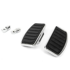 Rear Footboards Floorboards Pedal For Yamaha V Star 650 XVS650A Classic 2009 US