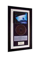 NINE INCH NAILS Year Zero CLASSIC CD Album TOP QUALITY FRAMED+FAST GLOBAL SHIP