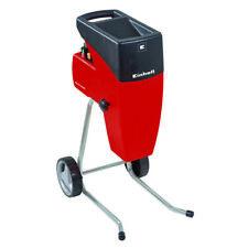 Einhell GC-RS 2540 Elektro-Leisehäcksler Gartenhäcksler Schredder Walzenhäcksler