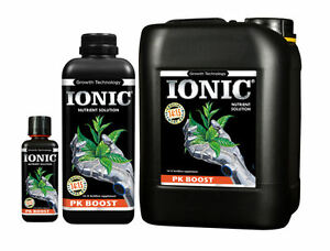 Ionic PK Boost 14/15 - Bulk/Yield Builder -  300ml, 1 or 5 Litre