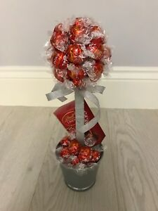 Lindt Lindor Chocolate Sweet Tree! Great Gift!!!