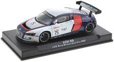Nsr 800029aw audi r8 Blancpain sprint series 15 #75 evo3