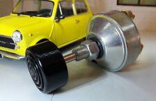 Austin Mini Früh Anlasser Knopf & Schalter Solenoid 5L24 Lucas Lu 764505