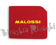 5070 FILTRO DE AIRE MALOSSI ROJO ESPONJA APRILIA 125 150 200 250 SCARABEO ROTAX