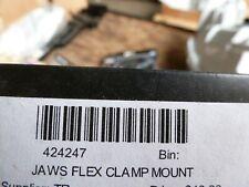 GoPro Jaws Flex Clamp Adjustable Camera Mount 424247 OEM New