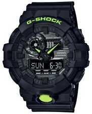 Casio G-Schok | Digitale Camouflage | Zwarte GA-700DC-1AER Horloge