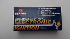 NewTronic Electronic Ignition Suzuki GT550