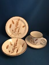Midwinter Wild Oats (Stonehenge) Dinnerware & Serving Pieces Mid Century Modern