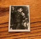 ELVIS PRESLEY POCKET 68 COMEBACK MIRROR BLACK & WHITE NEW!