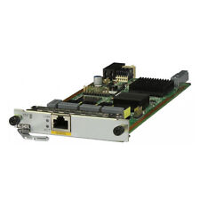 Huawei ar0msls1xa00 empresarial Router 1 Puerto 4 PAIR G.SHDSL / WAN Tarjeta de