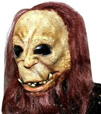 MKS Halloween Mask Head over Gorilla Latex