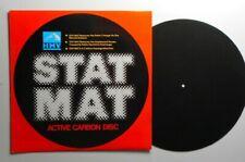 stat mat   active carbon disc  HMV