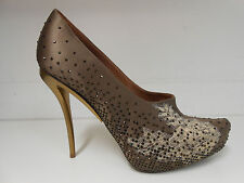 GIORGIO ARMANI women's  shoes. Size 40, UK 7. New