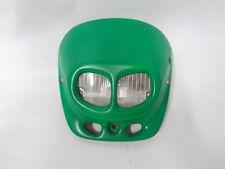 Mascherina faro anteriore front mask fairing BETA FANTIC GAS enduro Trial cross