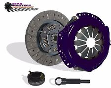 GEAR MASTERS BRAND NEW STAGE 1 PERFORMANCE CLUTCH KIT fits KIA SOUL 1.6L 4 Cyl