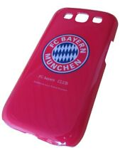 BAYERN MÜNCHEN Housse Coque Cover Dur Case Rigide Football Champ Samsung i9300