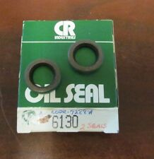 1964 1/2-66 Mustang NEW 6-Cylinder 3-Speed Shift Shaft Oil Seals