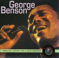 George Benson - Members Edition (1998)  CD  NEW/SEALED  SPEEDYPOST