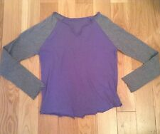 BNWTT 100% Auth Zadig Voltaire Long Sleeve Thin Jumper. 10/12 YRS RRP £95
