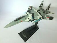 F-15J Eagle (JASDF) 1:100 Die-cast Model Air Fighters Collection (3) Mitsubishi