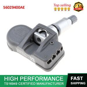 Original 56029400AE Fit Chrysler Dodge Jeep Tire Pressure Sensor TPMS 433MHZ New
