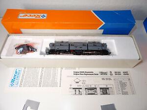 Roco 43427 E 91 20 DB Elektrolokomotive Baureihe E 91, neuwertig in OVP