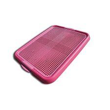 Anypet Indoor Training Toilet Hot Pink Hotpink1