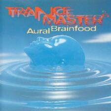 TRANCEMASTER 6 = Aural Brainfood = CD = TRANCE TECHNO !!
