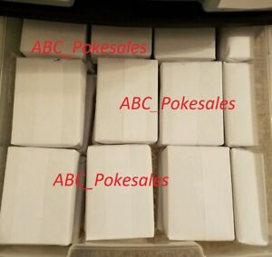 100 Pokemon cards lot RANDOM POKEMON CARD LOT Pokeman Rare and holo guaranteed