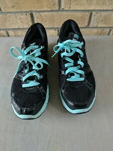 Nike Womens Air Relentless 2 Running Shoes 512083-003 Size 10