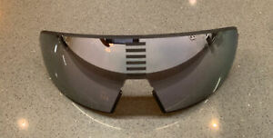 Rapha Pro Team Flyweight Karl Zeiss Spare Lens In Silver New Boxed Made In Italy