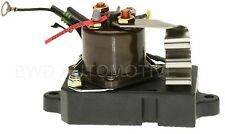 BWD Automotive GPR8 Glow Plug Relay