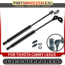 2x Hood Lift Supports Shocks for Toyota Camry Lexus ES300 1992 1993 1994 95-1996