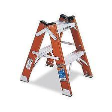 Werner Fiberglass Ladders Ebay