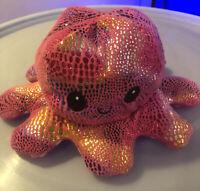 teeturtle Flip the original reversible octopus plushie Big Size