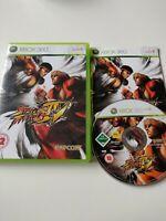 Street Fighter IV (Xbox 360), Good Xbox 360, Xbox 360 Video Games