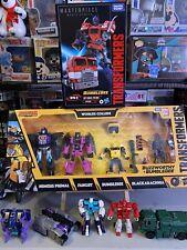 Transformers Bumblebee Masterpiece Movie Series MPM-12 OPTIMUS PRIME 2021 & More