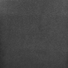 "Dark Grey Marine Vinyl Sea Ray Boat 54"" Foam Back Upholstery Fabric (Yard)"